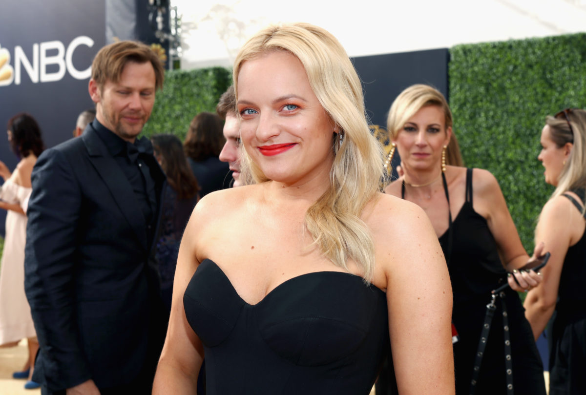 elisabeth moss can't get a break from shitty guys.