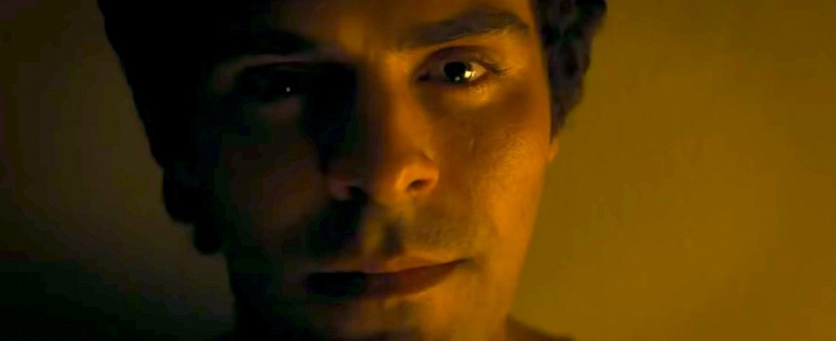 Zac Efron as serial killer Ted Bundy in Extremely Wicked, Shockingly Evil and Vile.