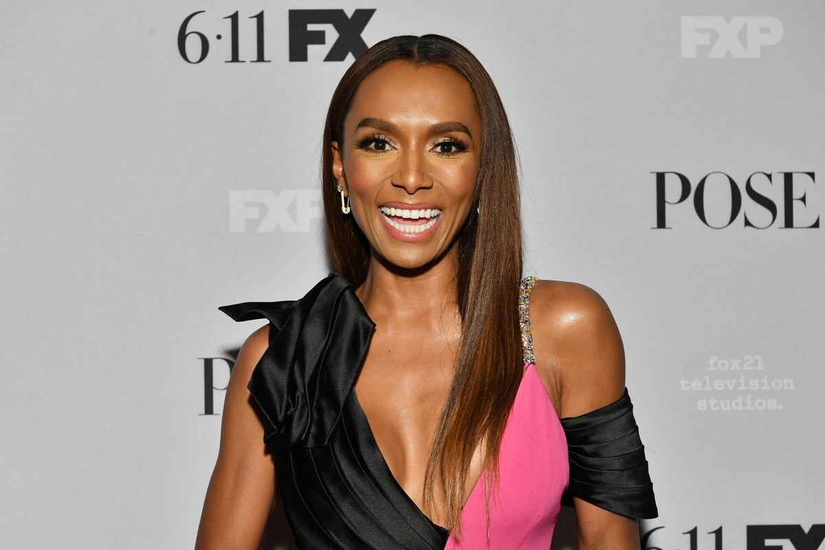 """Janet Mock attends FX Network's """"Pose"""" season 2 premiere on June 05, 2019 in New York City. (Photo by Dia Dipasupil/Getty Images)"""