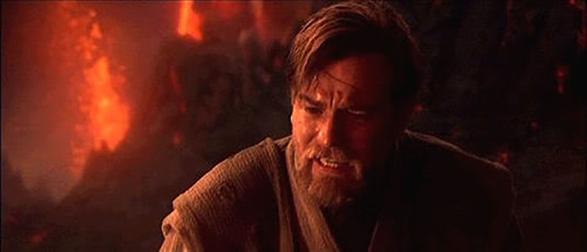 Working Title for the Obi-Wan Kenobi Series Means More Questions