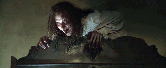 bathsheba witch from the conjuring