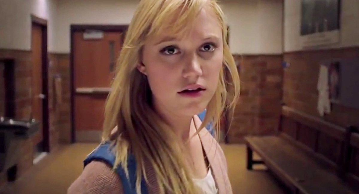 It Follows is one of the scariest low budget films we've seen.