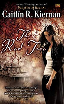 The Red Tree book cover.