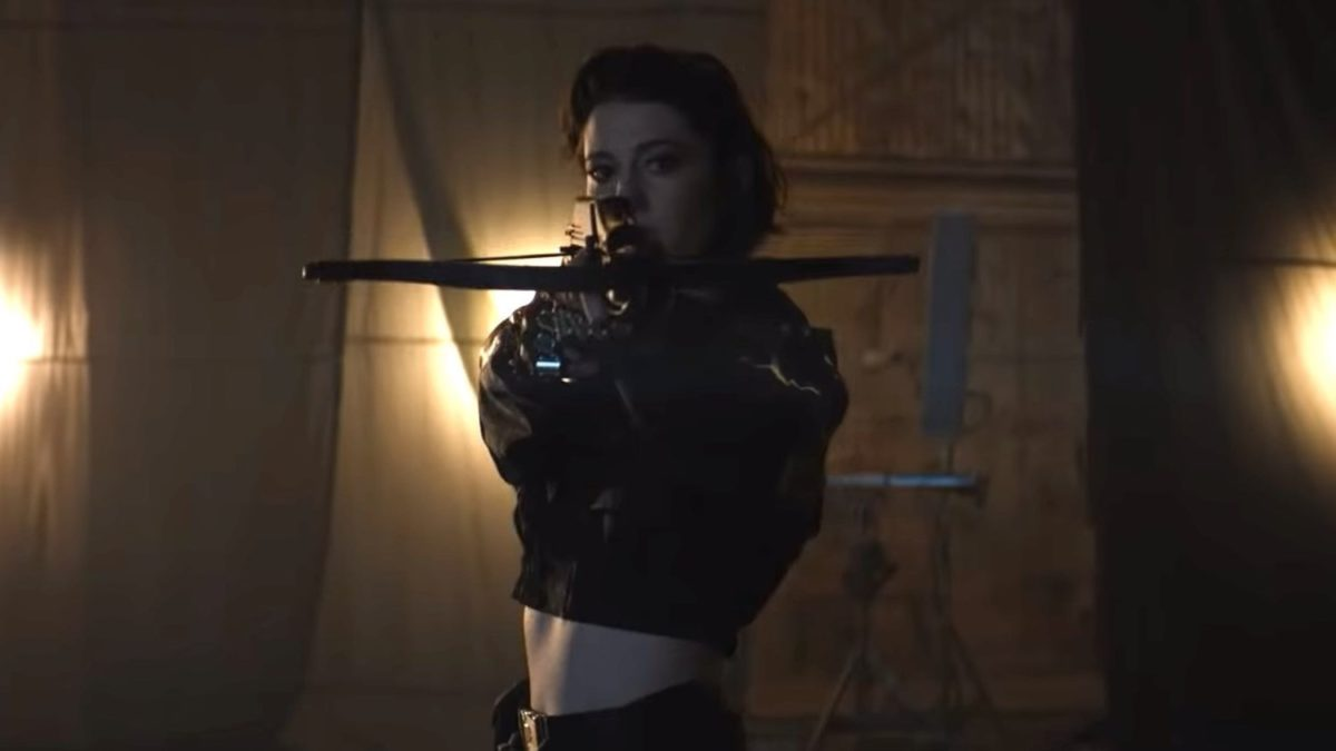 A Love Letter To Birds Of Prey S Helena Bertinelli The Mary Sue
