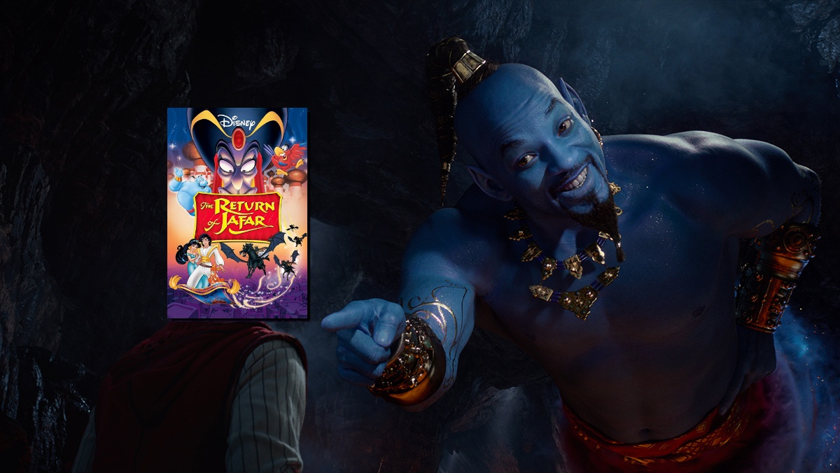 Aladdin 2 Is In The Works