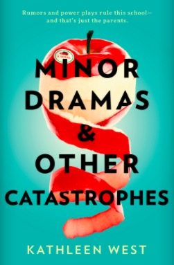Minor Dramas and Other Catastrophes book cover