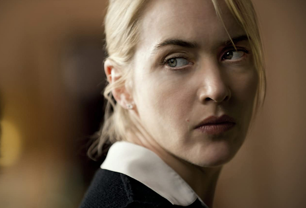 Kate Winslet in Carnage (2011)