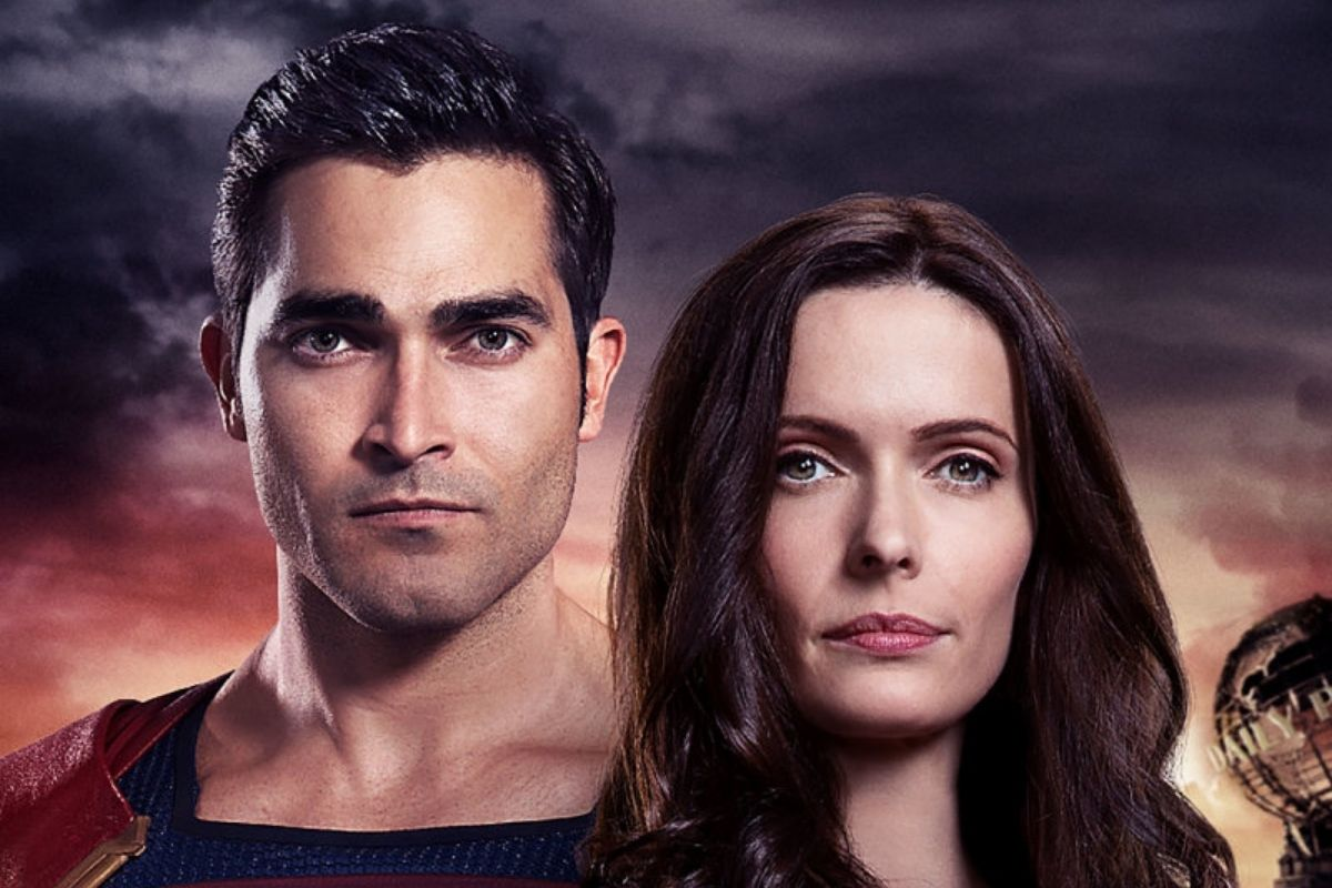 The CW's Superman and Lois