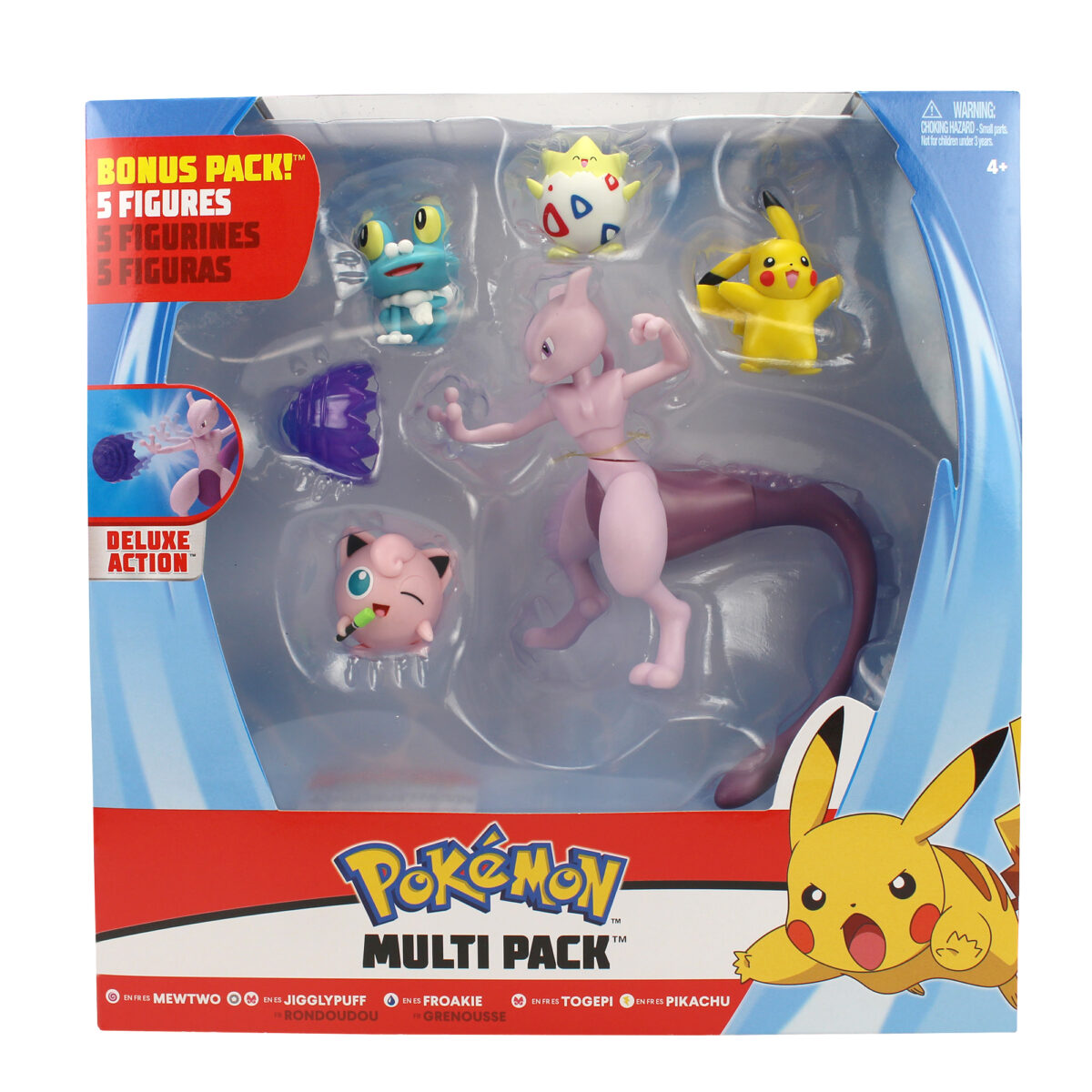 Another Pokemon Battle Pack