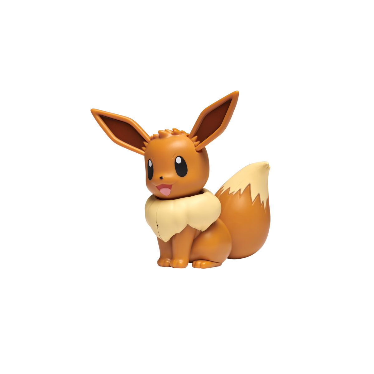 Picture of Eevee toy