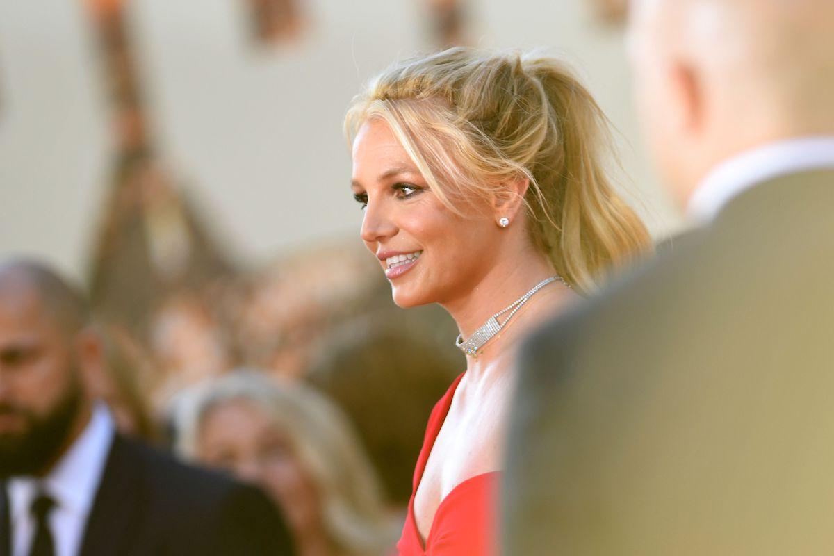 Britney Spears' Request To Remove Her Father From Her Conservatorship Is Denied, but That's Not the End of Her Fight