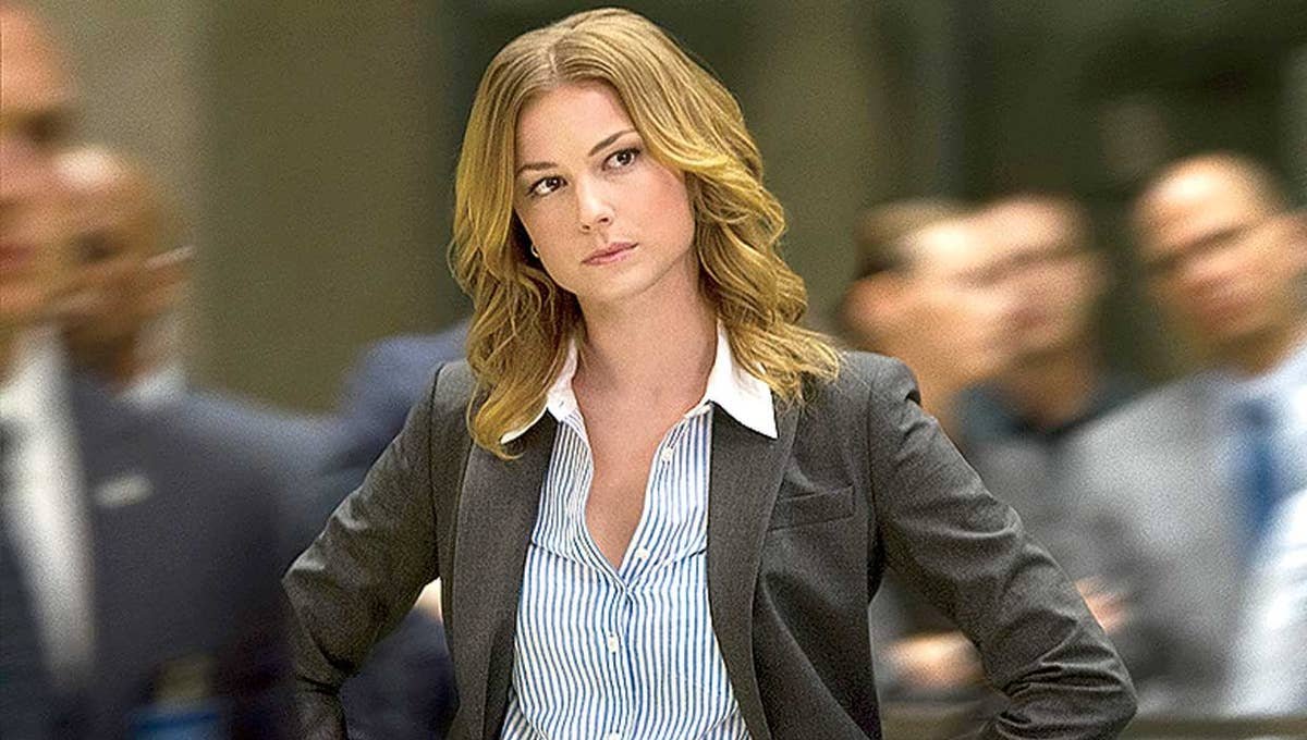 T-Shirt Design Seemingly Fills in Falcon and the Winter Soldier Plot Details for Sharon Carter