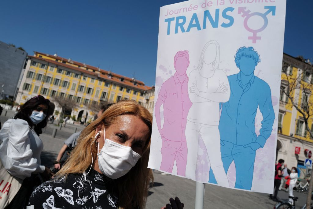 international trans day of visibility