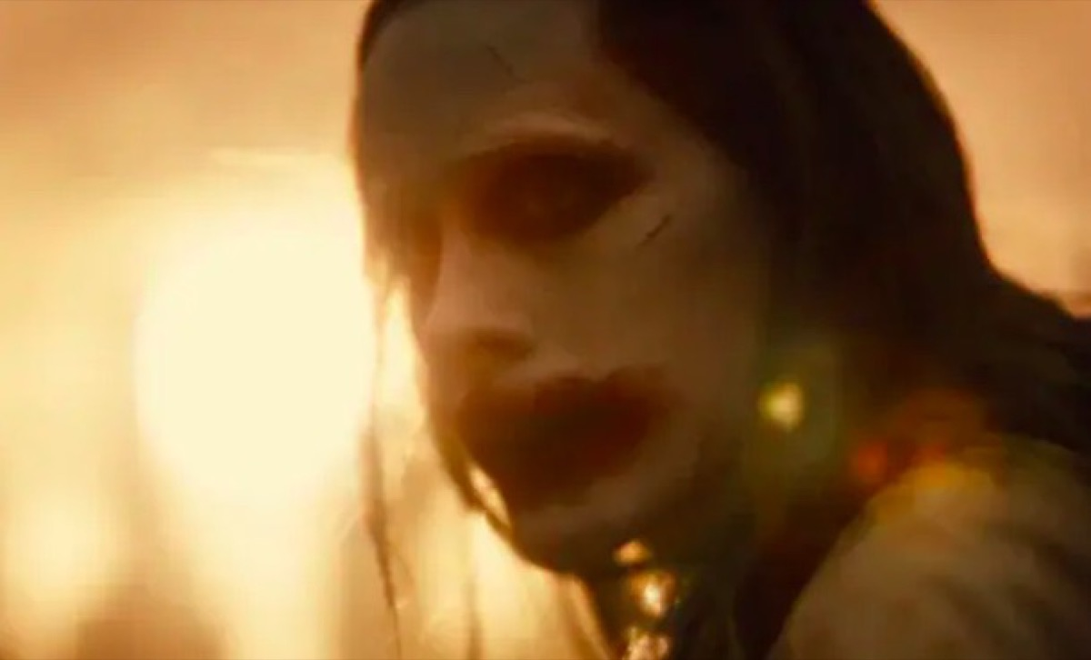Joker in the Justice League Snyder Cut.
