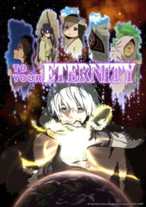 Promo image for To Your Eternity