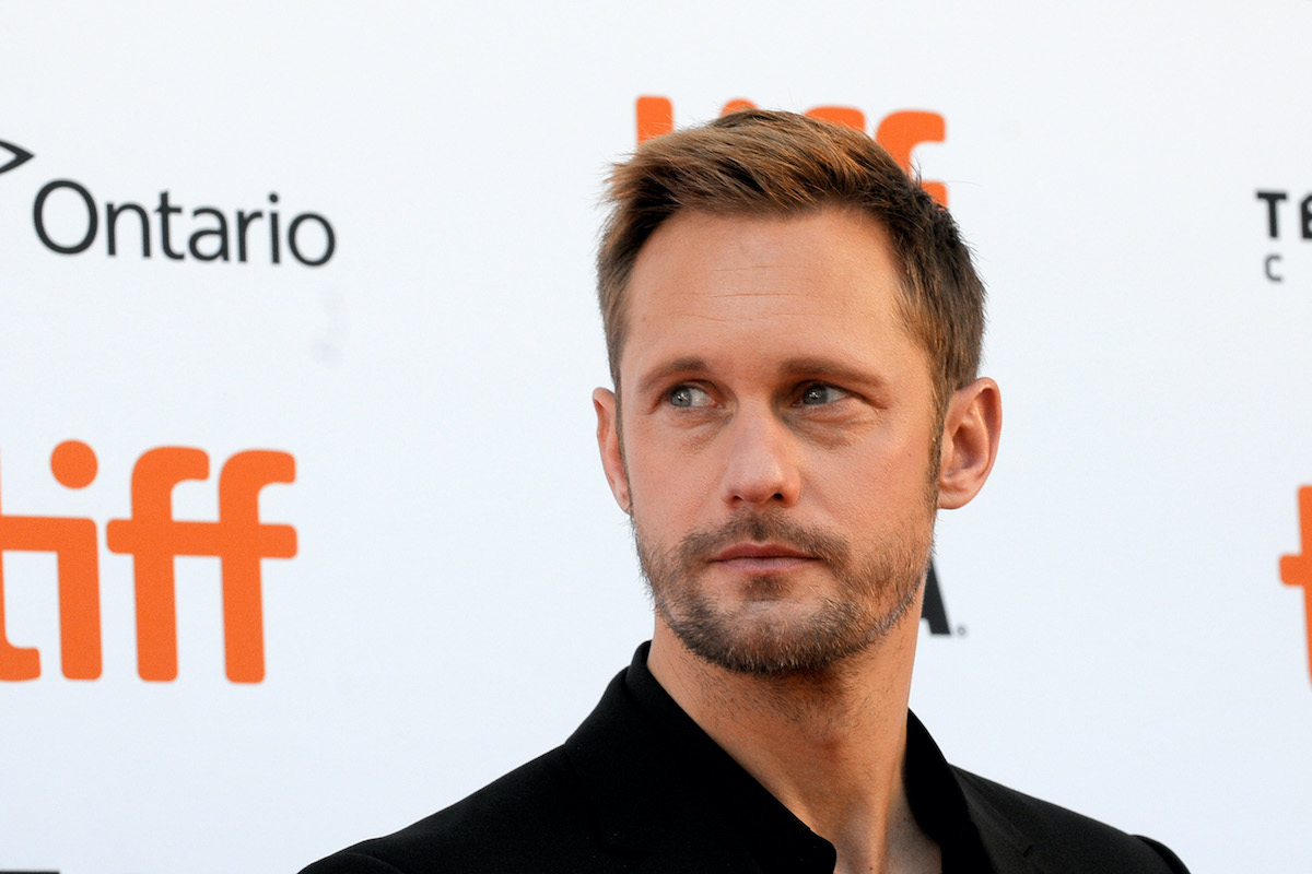 Things We Saw Today: Alexander Skarsgård Joins the Already Excessively Hot & Tall Cast of Succession for Season 3