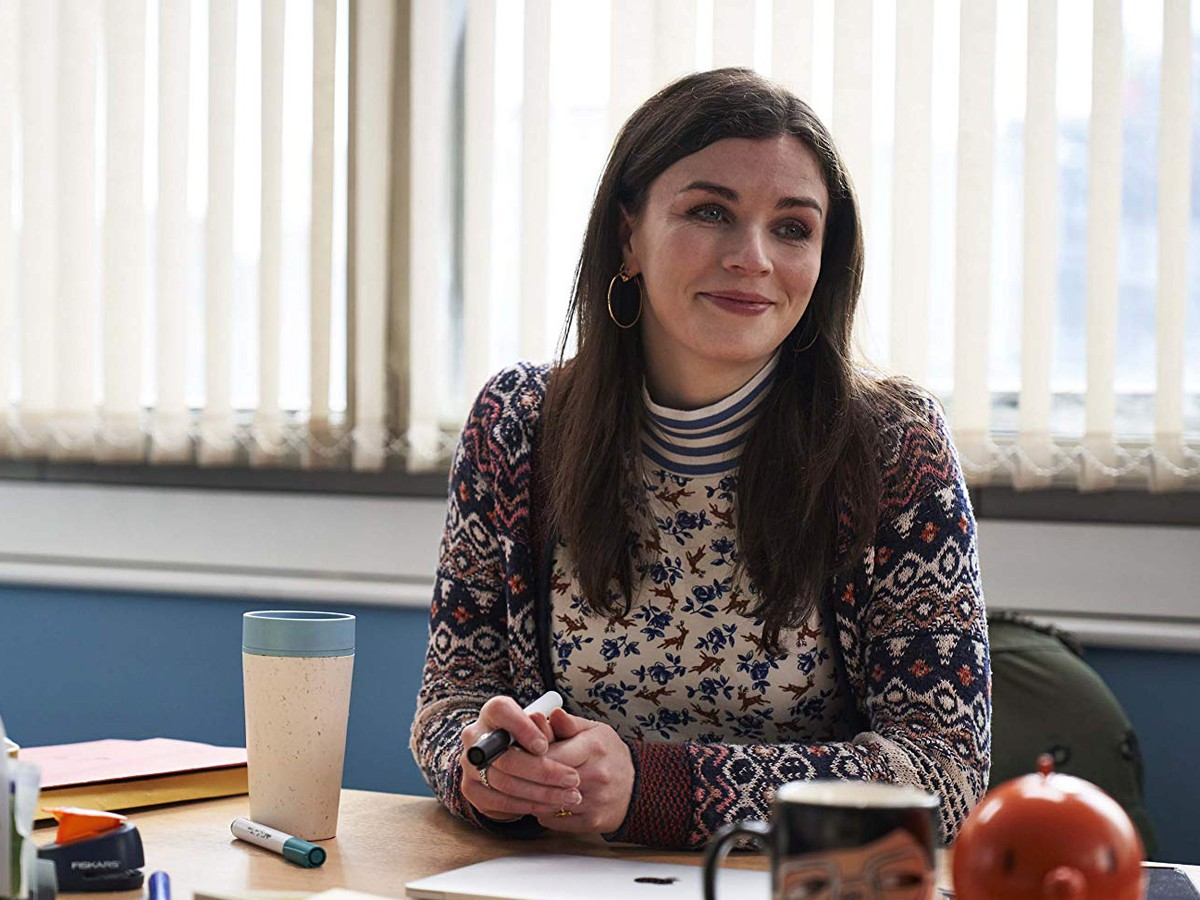 Aisling Bea This Way Up