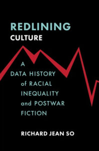 """Book cover for """"Redlining Culture."""" (Image: Columbia University Press)"""