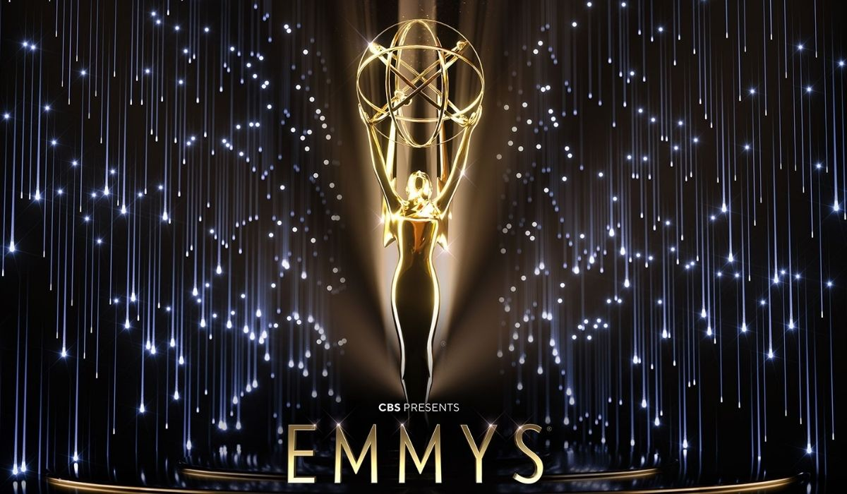 The 2021 Emmys promo. (Image: CBS.)