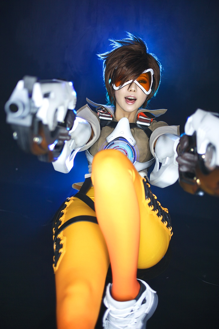 Tracer 5