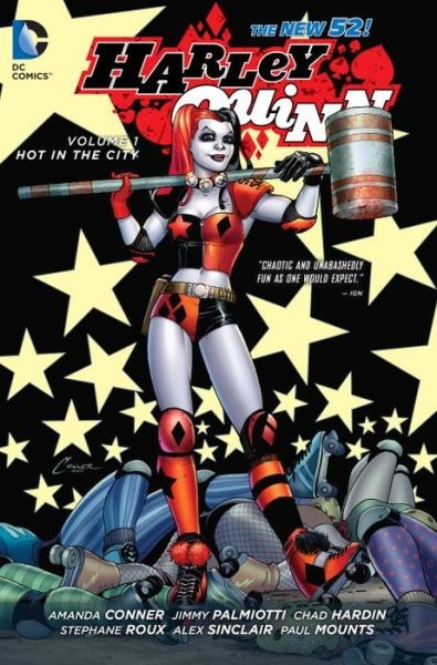 <strong>Harley Quinn: </strong><a href=