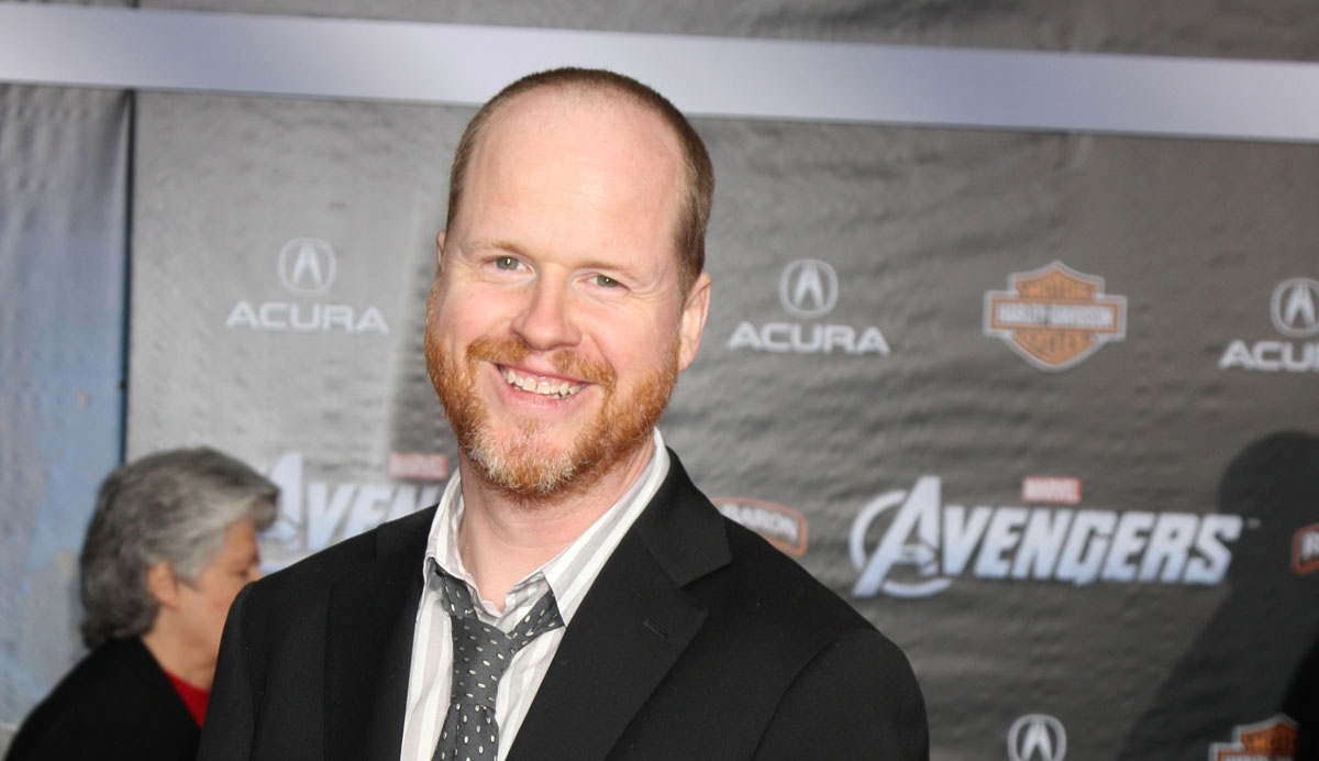 Joss Whedon on #Gamergate and Male Feminists