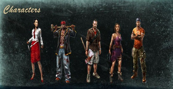 Dead Island 2 (probably)