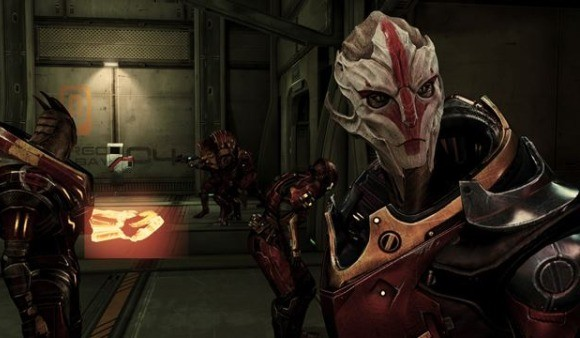 Mass Effect 4 (we would be floored if not)