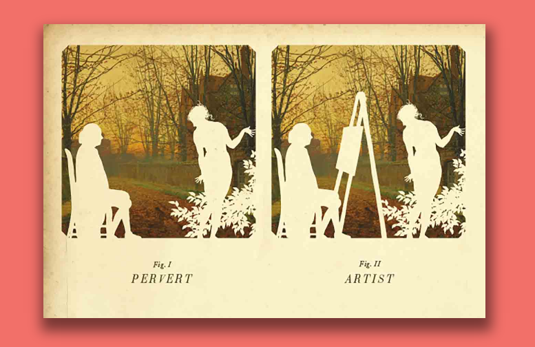Hugs and Misses: 30 Postcards of Awkward Romance