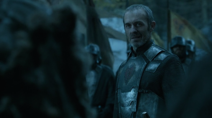 Stannis the Mannis to the rescue