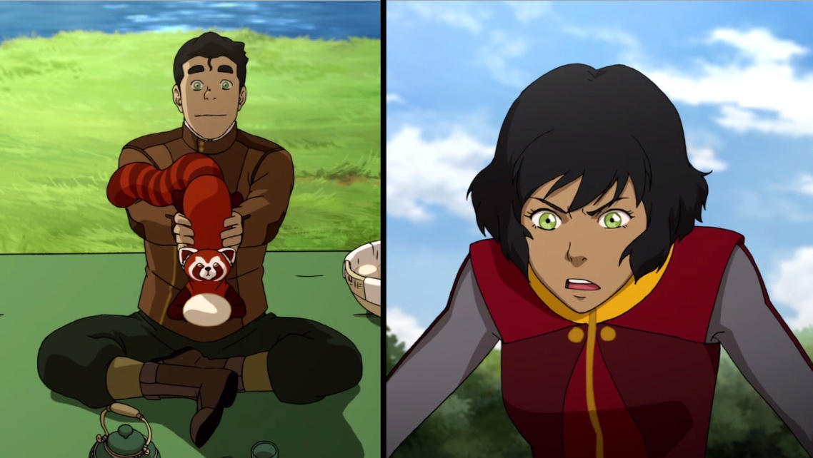 Bolin gets called out