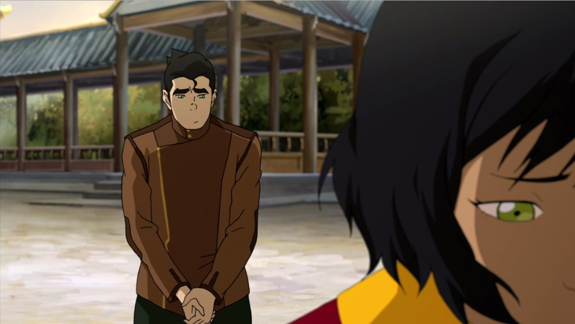 Bolin can't stop - won't stop loving Opal