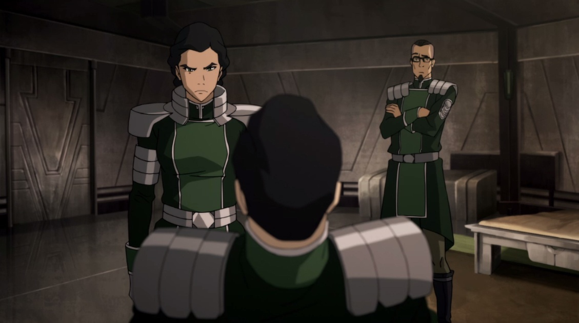 Bolin'sQuestionable Loyalty