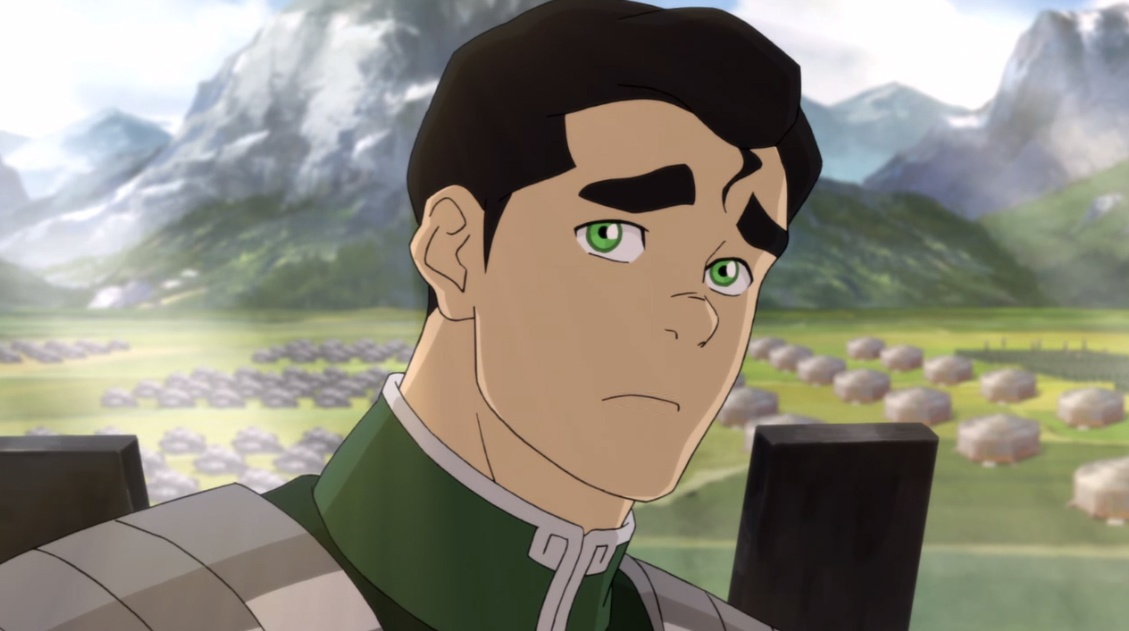 Bolin Almost Gets a Clue
