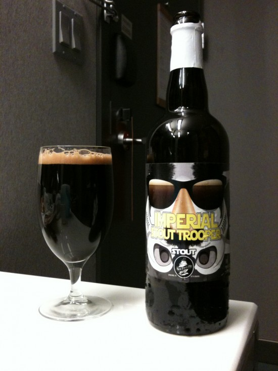 Imperial Stout Trooper Special Edition