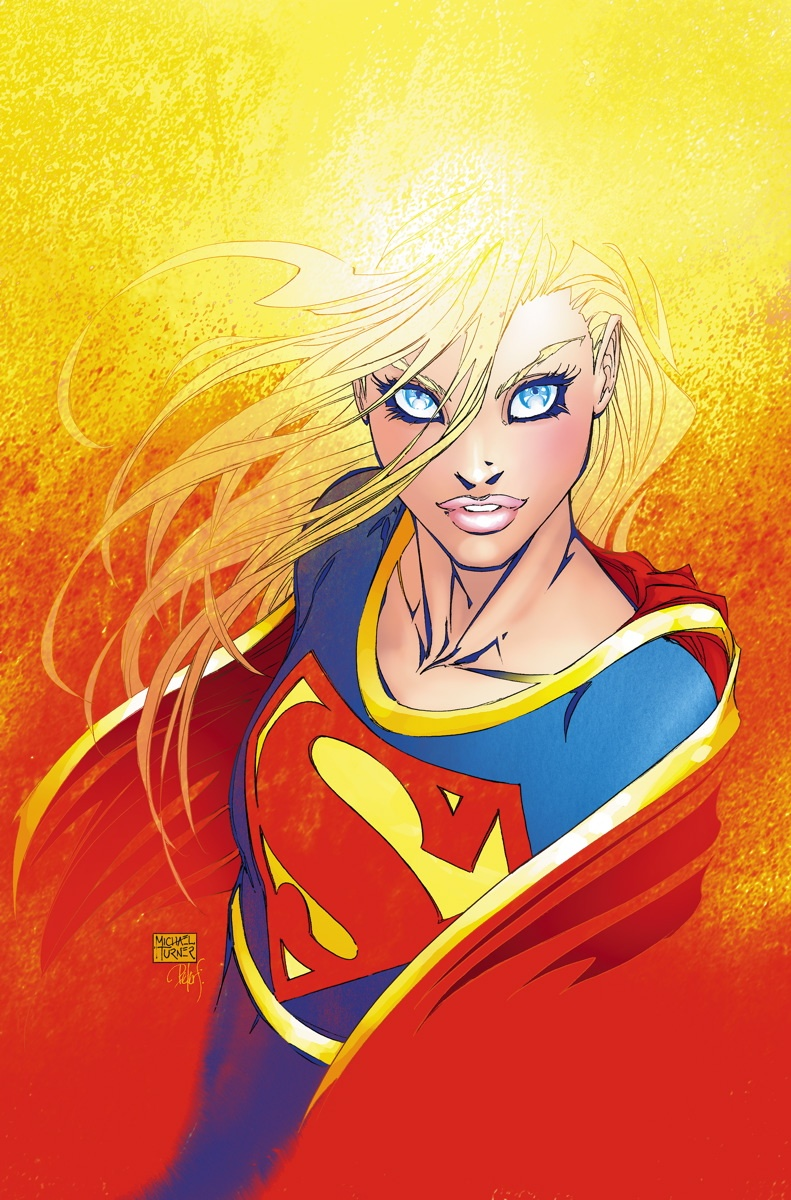 Supergirl, Vol 1: The Girl of Steel