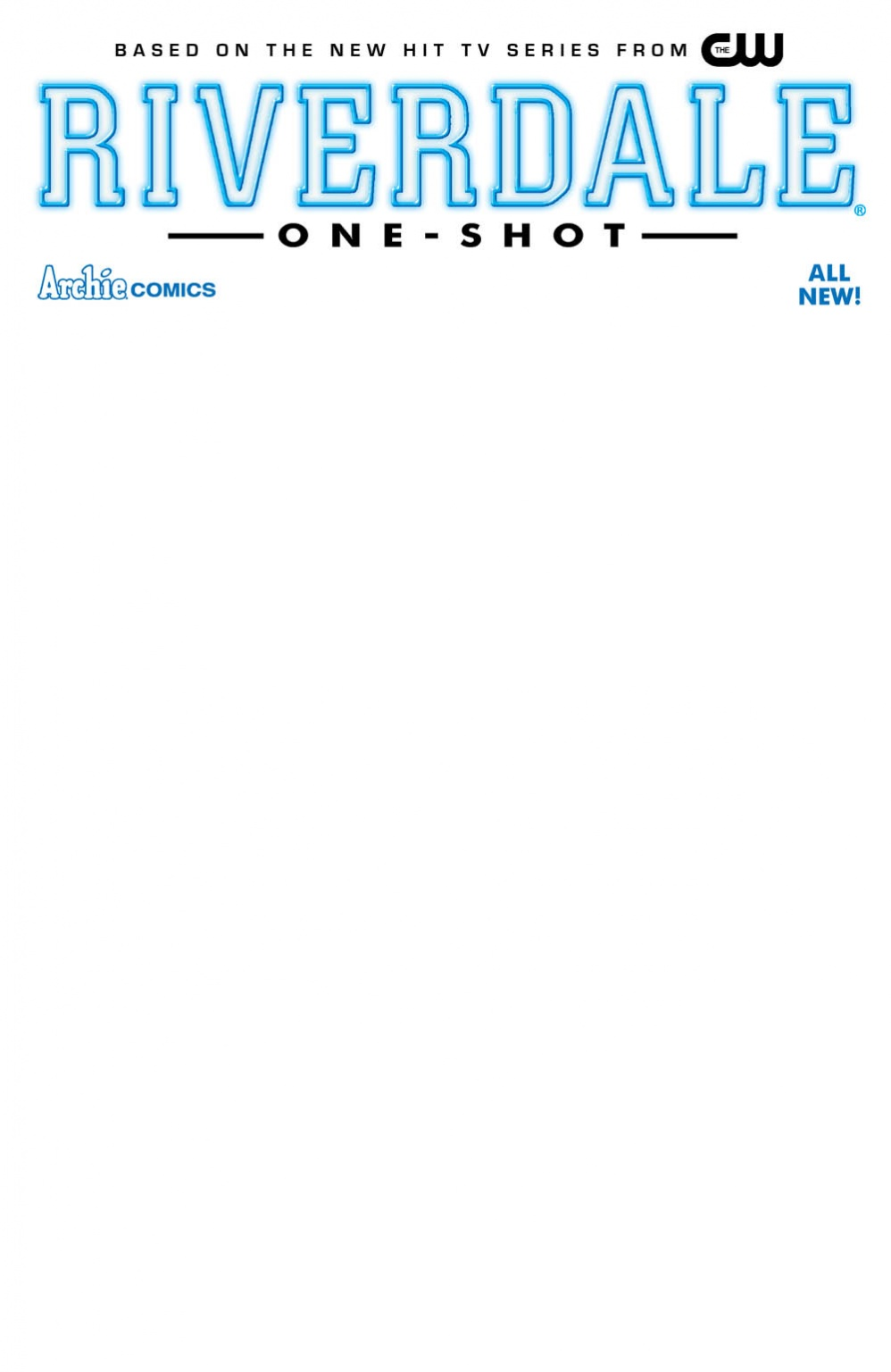 Riverdale One-Shot Cover 11