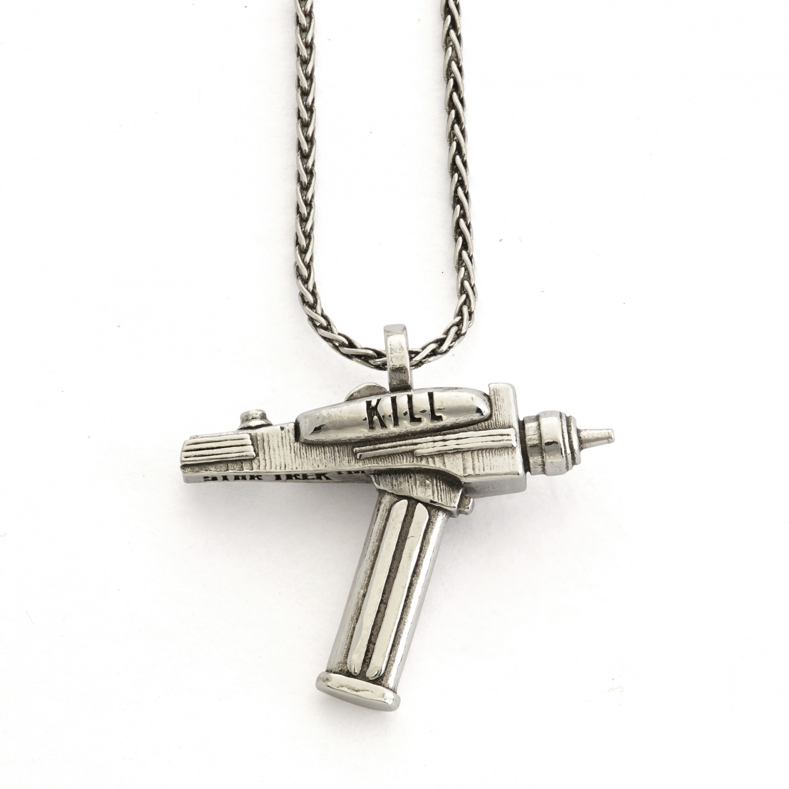 RockLove's Phaser Necklace