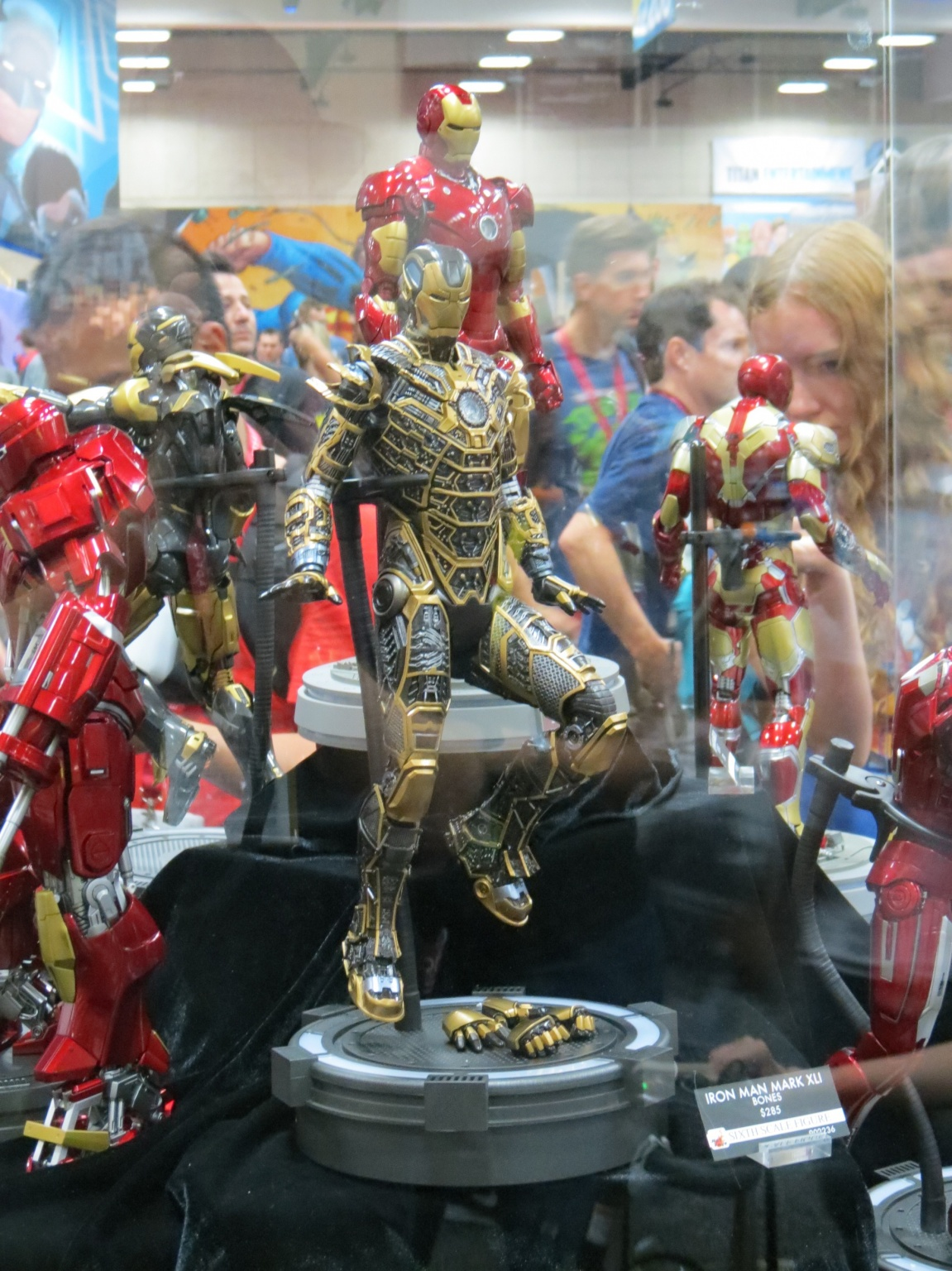 Sideshow Collectibles