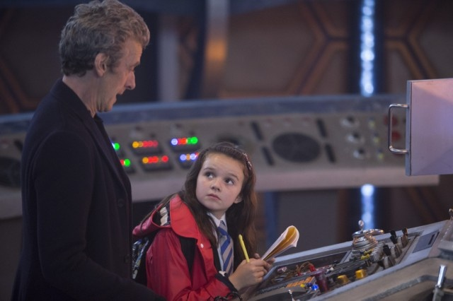 Steven Moffat Says Women Usually Just Don't Want to Write for <em>Doctor Who</em>