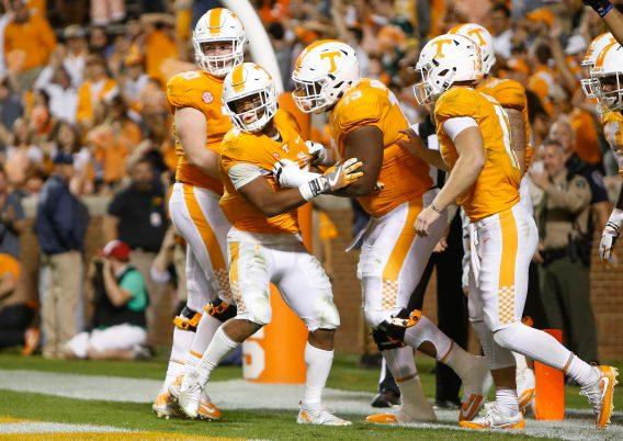 Tennessee Vols